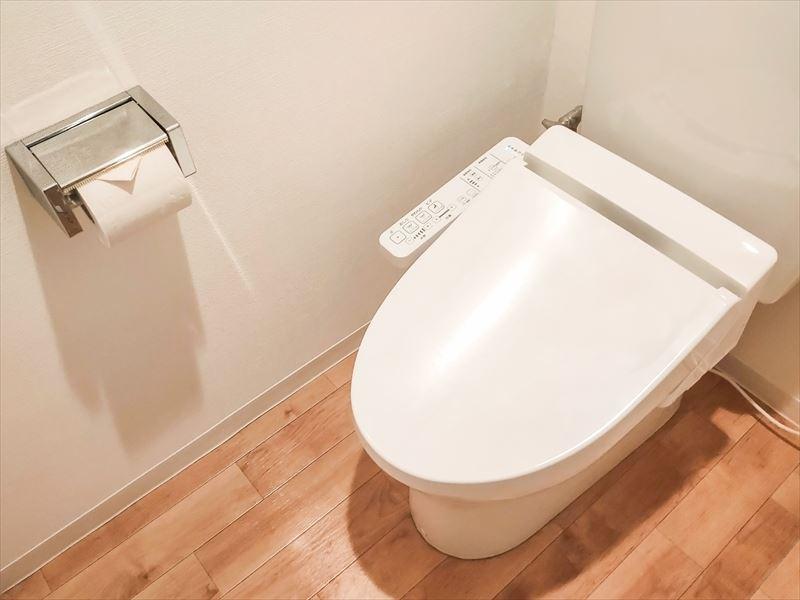 実測時間つき「手抜き」トイレ掃除でもキレイなトイレにする方法